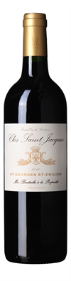 Clos Saint Jacques 12