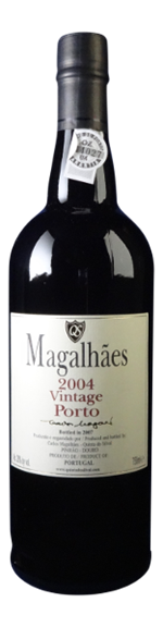 Magalhães Vintage Port 2003 20% 750ml
