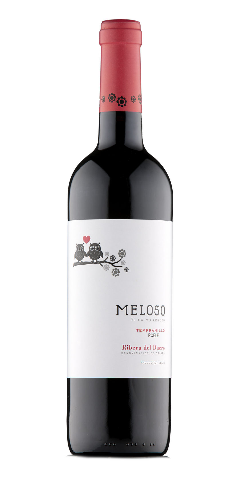 Meloso Roble 2018