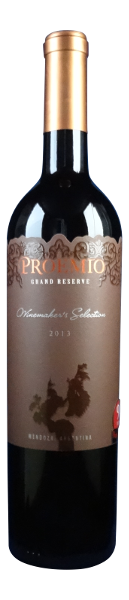 Proemio Gran Reserva Winemakers Selection 2013
