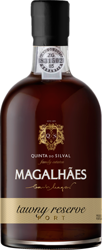 Magalhães Tawny Reserve 20% 500 ml