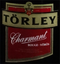 Törley Charmant Rouge