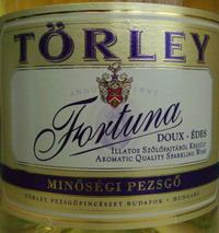 T�rley Fortuna - S�d