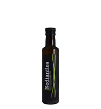 Medianiles Ecologico Extra Virgin Olive oil 0,25 L